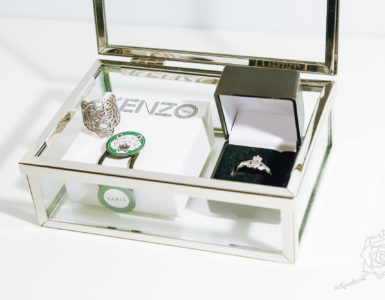 Mijn favoriete ringen