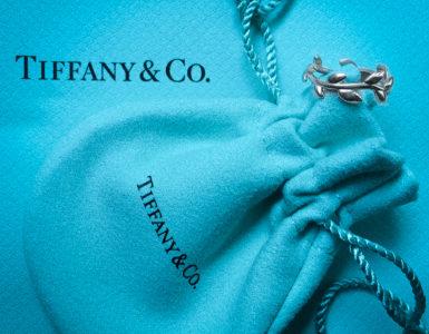Mijn Tiffany & Co. ring