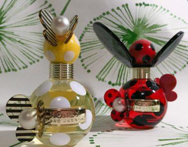 Marc Jacobs parfum gekte