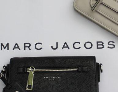 Nog een nieuwe Marc Jacobs tas