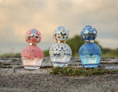 Minireeks: Marc Jacobs parfum 2
