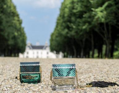 Minireeks: Marc Jacobs parfum 5