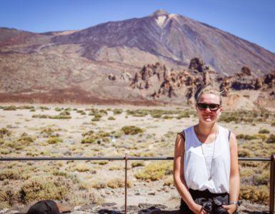 Tenerife: El Teide