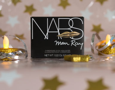 Make-up week: NARS x Man Ray Highlighter