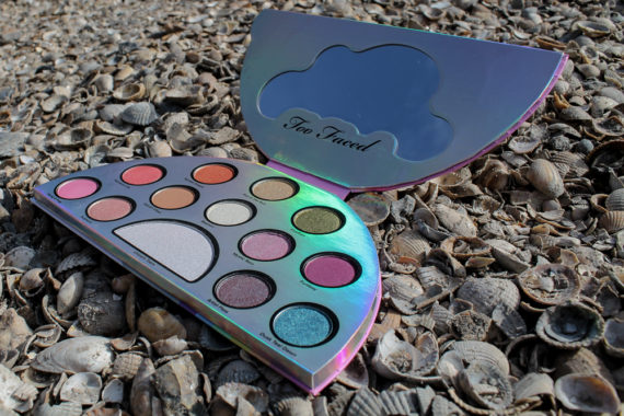 Too Faced: Life's A Festival palette