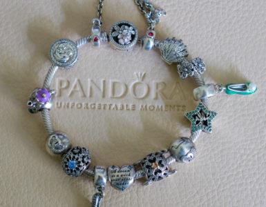 Pandora uitbreiding!