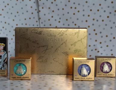 Colourpop x Disney Designer Collectie