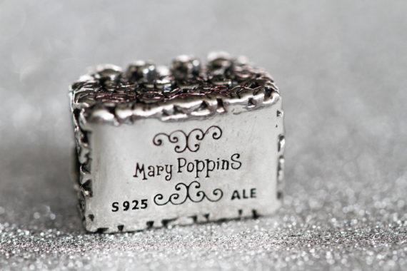 Pandora mania: Mary Poppins