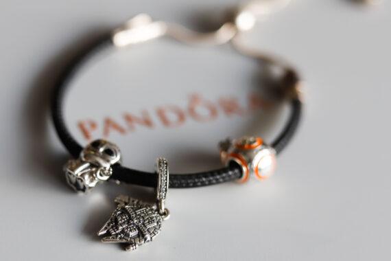 Pandora mania: Star Wars