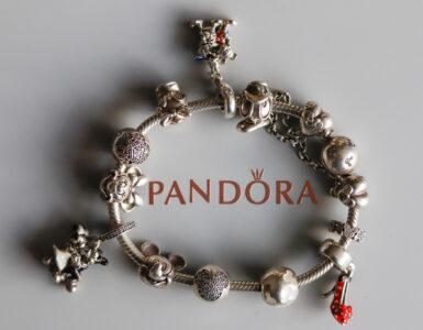Pandora Mania: uit Disneyland