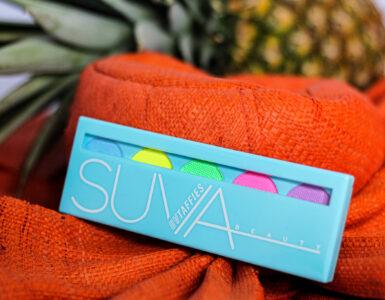 Suva Beauty